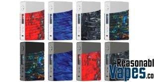 GeekVape Nova 200W Box Mod