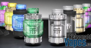 Vandy Vape Triple 2 RTA