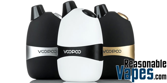 VooPoo Panda Pod System