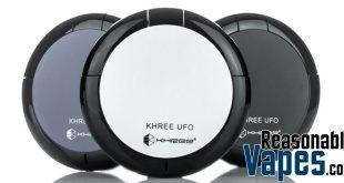 Khree UFO Pod System
